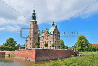Copenhagen, Rosenborg
