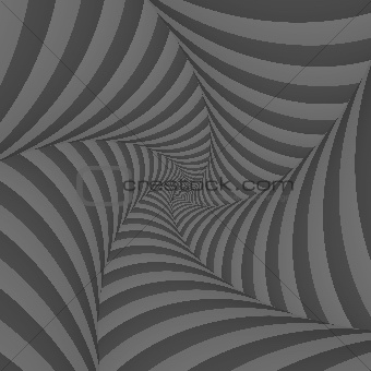 Monochrome Spiral