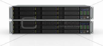 rack server