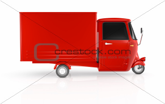 mini truck