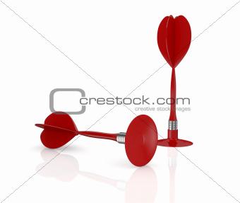 toy dart