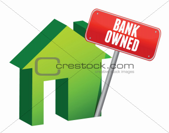 bank owned property