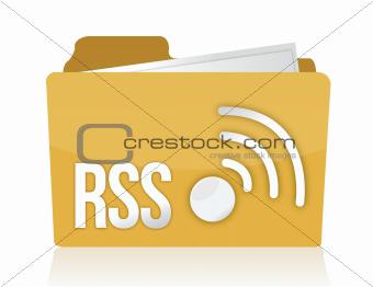 folder rss