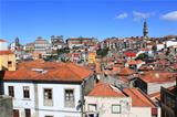 View of Porto
