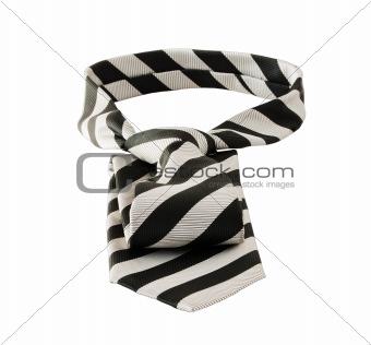 tie in a strip