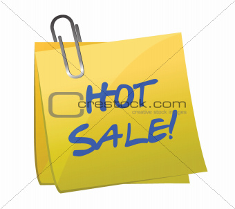 hot sale post it