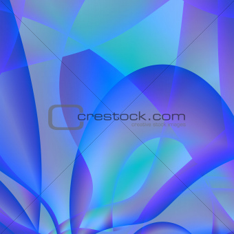 abstract purple violet and blue patterns and waves