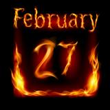 Calendar of Fire