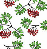 Rowanberry Pattern