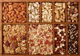 Arrangement of Nuts