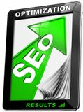 Seo Tablet PC Green Arrow