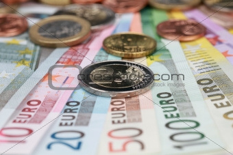 Two Euro