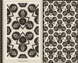 Seamless Pattern-monochrome 2