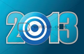 target year 2013