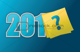happy new unknown year