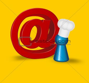 email cook