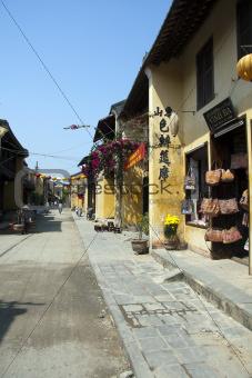 Street, Hoi An, Vietnam