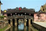 The Japanese Bridge, Hoi An, Vietnam