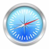 Compass Icon