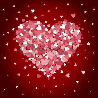 Love heart4