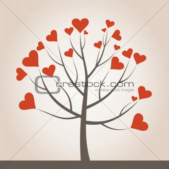 Love tree3
