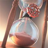 Hourglass Valve