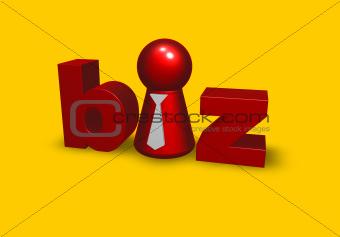 biz domain
