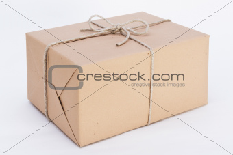 great package ready for shipment