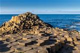 Giant&#39;s Causeway, Northern Ireland