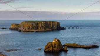 Sheep Island, Northern Ireland