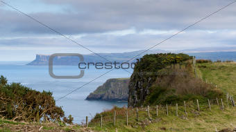 North Antrim Coast, Northern Ireland