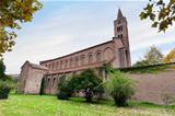 Basilica San Giovanni Evangelista in Ravenna