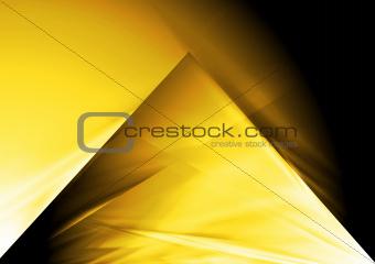Bright modern vector design