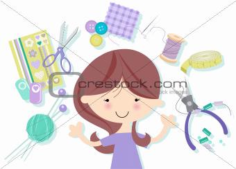 Happy Crafter