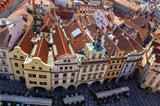 Prague, Old Town Square.