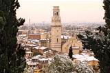 Verona during Winter - Italy