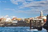 Garachico Village, Tenerife