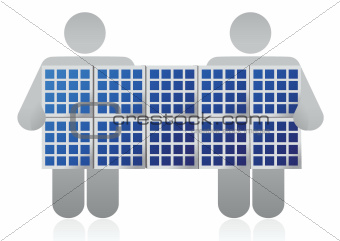 solar panel competition