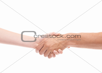 Relationships forged on mutual agreement