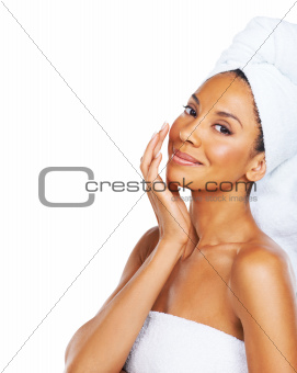 Pure and cleansed - Beauty Treatments