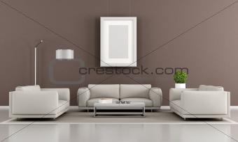 contemporary luonge