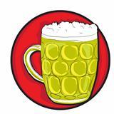 beer pint clip art