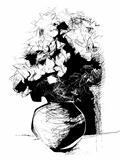 flowers stil life