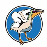 pelican clip art