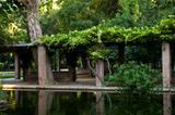 Parque (Park) de Maria Luisa, Sevilla