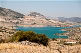 Embalse de Zahara and Zahara de la Sierra