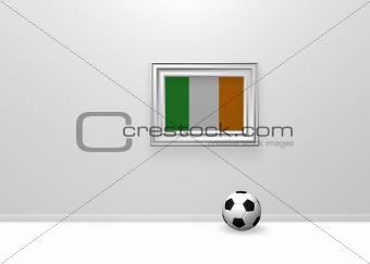 irish soccer