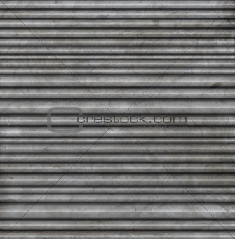 3d render abstract gray striped backdrop