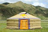 Mongolia yurt