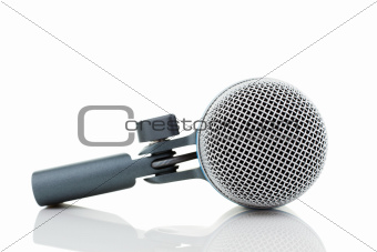Bass Drum Microphone